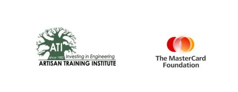 The Artisan Training Institute and The MasterCard Foundation Partnership Targets TVETS