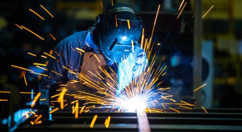 Matching Welding Quality with Industry Demand